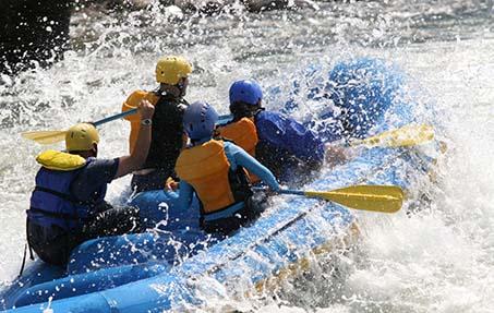 Water Recreation
