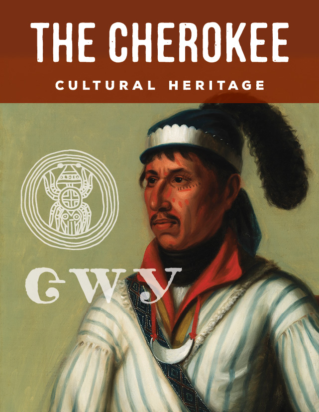 Cultural Heritage - The Cherokee