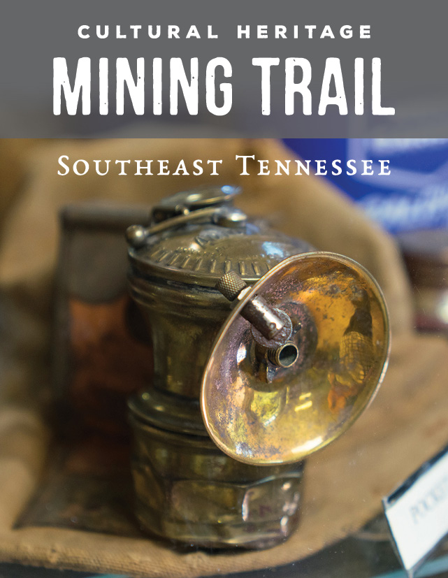 Cultural Heritage - Mining Trail